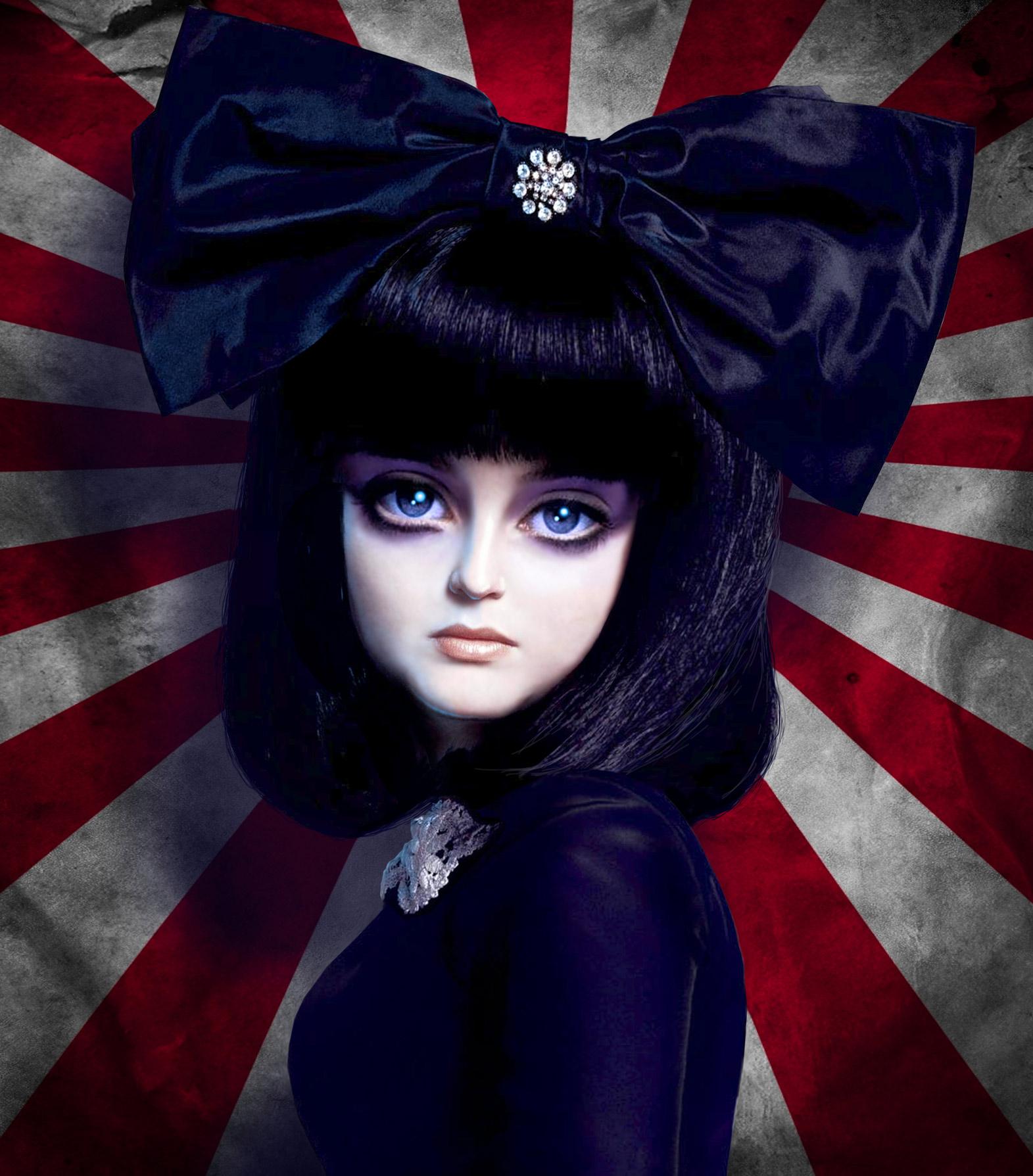 Kelly Osbourne-manga